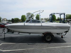 Used Stingray 200LX200LX Bowrider Boat For Sale