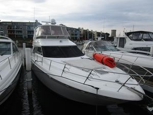 Used Sea Ray 480 Sedan Bridge480 Sedan Bridge Other Boat For Sale
