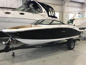 New Sea Ray SPX 190SPX 190 Ski and Wakeboard Boat For Sale