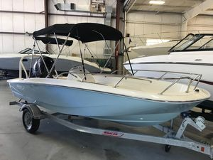 New Boston Whaler 160 Sport160 Sport Center Console Fishing Boat For Sale