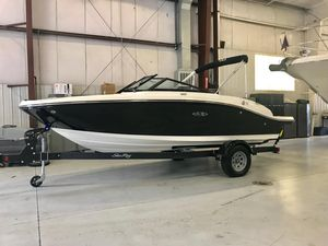 New Sea Ray SPX 190SPX 190 Other Boat For Sale