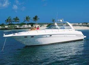 Used Sea Ray 460 Sundancer460 Sundancer Express Cruiser Boat For Sale