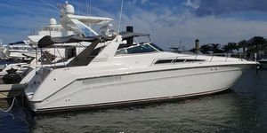 Used Sea Ray SundancerSundancer Cruiser Boat For Sale