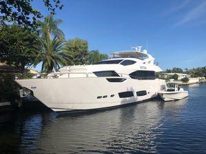 Used Sunseeker 95 Yacht95 Yacht Motor Yacht For Sale