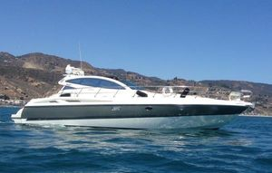 Used Cranchi Mediterrane 50Mediterrane 50 Cruiser Boat For Sale