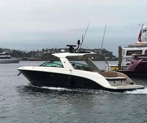 Used Sea Ray SLX 400SLX 400 Cruiser Boat For Sale
