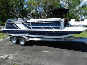 New Hurricane FD 226 REF3FD 226 REF3 Deck Boat For Sale