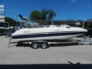 New Hurricane CC 231CC 231 Center Console Fishing Boat For Sale