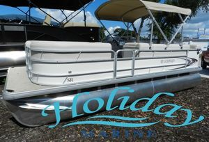 New Sweetwater 200200 Pontoon Boat For Sale