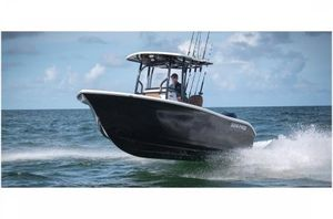 New Sea Pro 219 Deep V CC219 Deep V CC Center Console Fishing Boat For Sale
