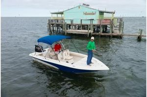 New Sea Chaser 21 Sea Skiff21 Sea Skiff Center Console Fishing Boat For Sale