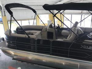 New Xcursion 235 RFX235 RFX Pontoon Boat For Sale