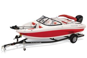 New Tahoe 550 TF550 TF Ski and Fish Boat For Sale