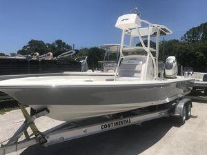 New Avenger AV26AV26 Bay Boat For Sale