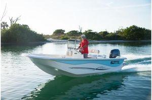 New Carolina Skiff 218 DLV218 DLV Center Console Fishing Boat For Sale