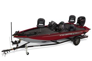 New Tracker Pro Team 190 TX Tournament EditionPro Team 190 TX Tournament Edition Bass Boat For Sale