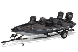 New Tracker Pro Team 175 TFPro Team 175 TF Bass Boat For Sale