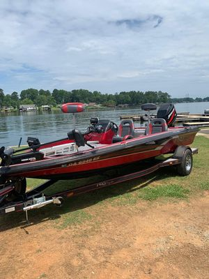 New Procraft 185 Pro185 Pro Bass Boat For Sale