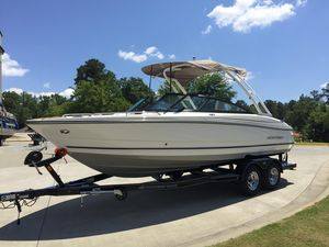 New Monterey 224FS224FS Ski and Wakeboard Boat For Sale