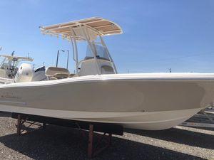 New Pioneer Sportfish 202Sportfish 202 Sports Fishing Boat For Sale