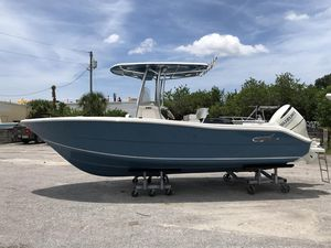New Bullsbay 230CCBullsBay 230CC Bay Boat For Sale