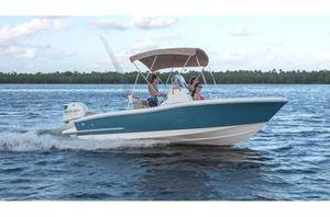 New Pioneer ISLANDER 202ISLANDER 202 Center Console Fishing Boat For Sale