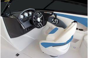 New Monterey 224FS Bowrider w/ Merc 4.5I 1.62 Alpha 250 HP224FS Bowrider w/ Merc 4.5I 1.62 Alpha 250 HP Ski and Wakeboard Boat For Sale