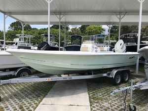 New Bullsbay 2200BullsBay 2200 Bay Boat For Sale
