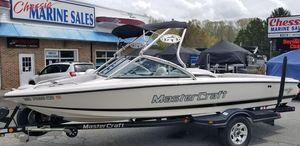 Used Mastercraft ProStar 197ProStar 197 Bowrider Boat For Sale