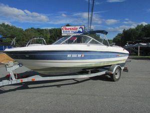 Used Bayliner 195 BR195 BR Bowrider Boat For Sale
