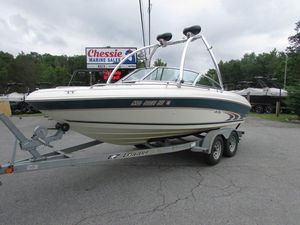Used Sea Ray 190190 Other Boat For Sale