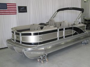 New Barletta L23QCL23QC Pontoon Boat For Sale