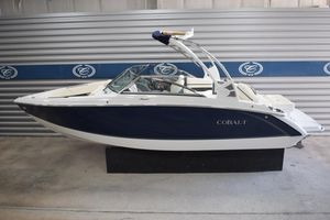 New Cobalt R3R3 Bowrider Boat For Sale