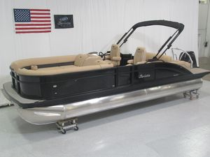 New Barletta E24UCE24UC Pontoon Boat For Sale