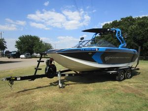 Used Nautique Super Air Nautique G21Super Air Nautique G21 Ski and Wakeboard Boat For Sale