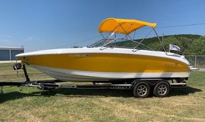 Used Cobalt 222222 Runabout Boat For Sale