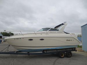 Used Rinker 270 Fiesta Vee270 Fiesta Vee Cruiser Boat For Sale