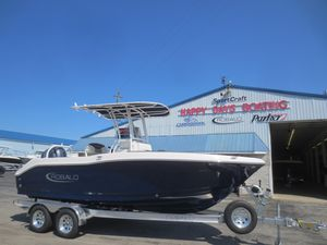 New Robalo R202 EXR202 EX Center Console Fishing Boat For Sale