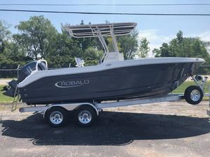 New Robalo R200 Center ConsoleR200 Center Console Center Console Fishing Boat For Sale