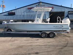 New Robalo 246 Cayman246 Cayman Bay Boat For Sale