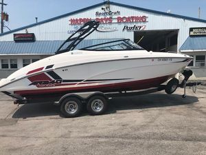 Used Yamaha Boats AR240AR240 Jet Boat For Sale