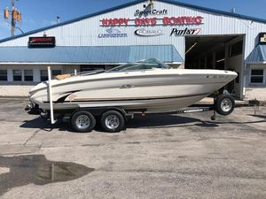 Used Sea Ray 210 Bow Rider210 Bow Rider Runabout Boat For Sale