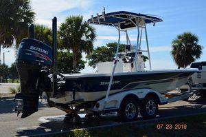 Used Ranger 2200 Bay Ranger2200 Bay Ranger Saltwater Fishing Boat For Sale