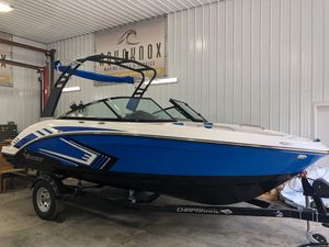 New Vortex 203 VRX High Performance Boat For Sale