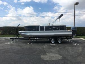 New Bennington 22 SSRX22 SSRX Pontoon Boat For Sale