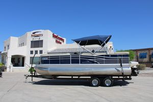 Used Bennington 2275 RL2275 RL Pontoon Boat For Sale