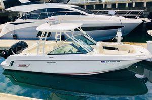 Used Boston Whaler 230 Vantage230 Vantage Deck Boat For Sale