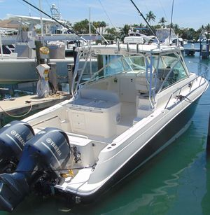 Used Wellcraft 340 Coastal340 Coastal Saltwater Fishing Boat For Sale