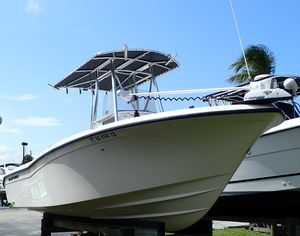 Used Grady-White Strike 247Strike 247 Center Console Fishing Boat For Sale