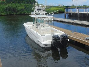 Used Boston Whaler 320 Outrage320 Outrage Saltwater Fishing Boat For Sale